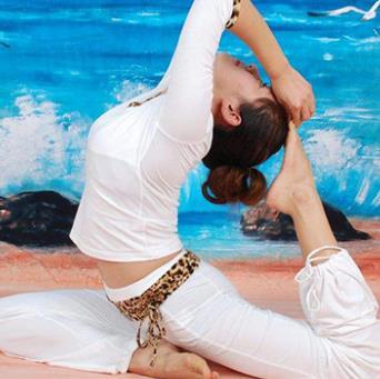 美时光瑜伽