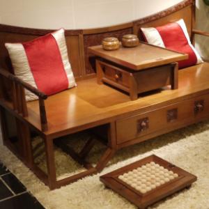 華翠家具沙發