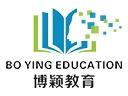 博颖教育品牌logo