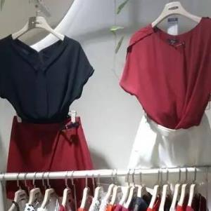 佳人苑女装正品时尚