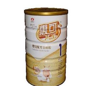 惠可1段奶粉