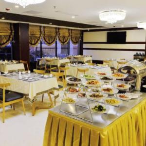 華美酒店餐廳
