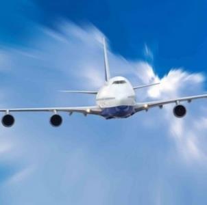 贵港物流飞机