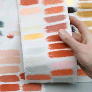 嘉宝莉墙面漆色彩搭配