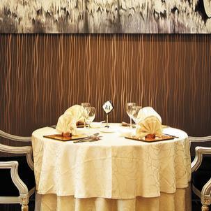 桂林雅斯特酒店餐厅