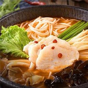 重庆辣妹火锅米线原味