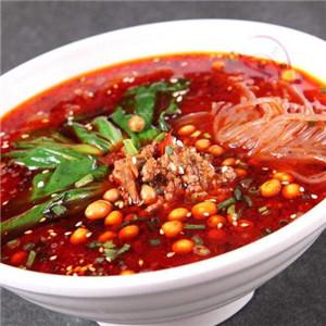 重庆辣妹火锅米线重辣