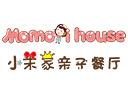 小茉家儿童餐厅品牌logo