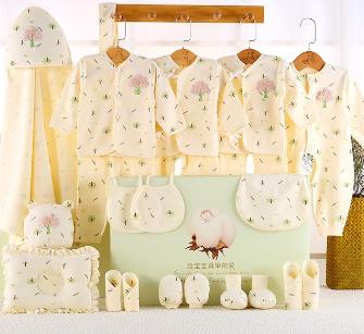 蜂巢母婴婴儿衣服