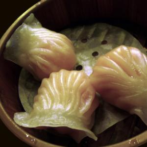 包点小铺水晶饺子