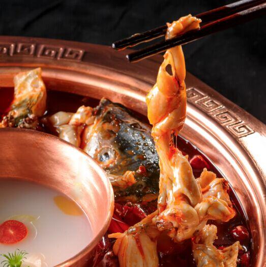 爱福蛙汤底
