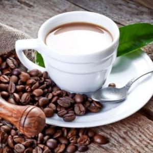 柏納格咖啡不錯的選擇