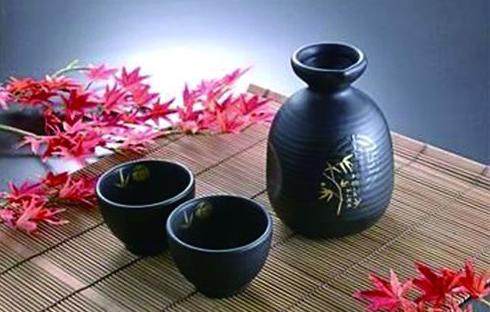 丰谷酒桂花酒