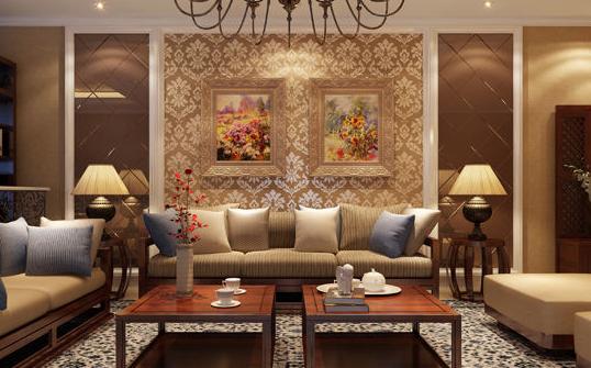 风尚家具沙发