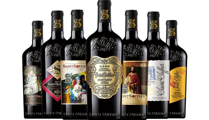 紅寶石葡萄酒加盟