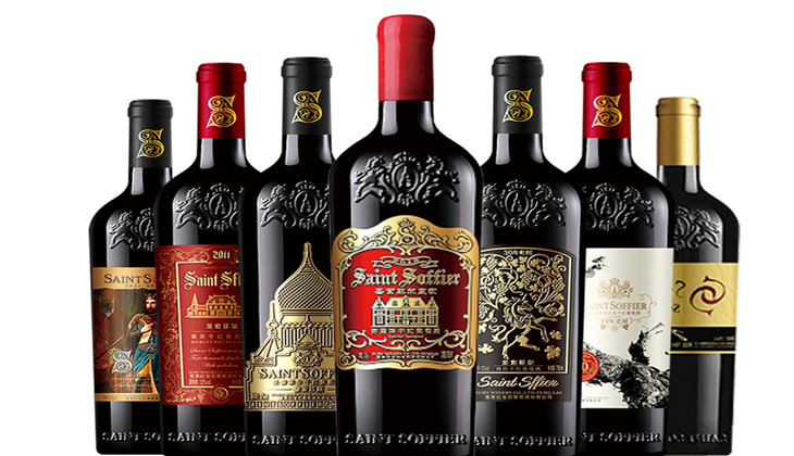 红宝石葡萄酒加盟