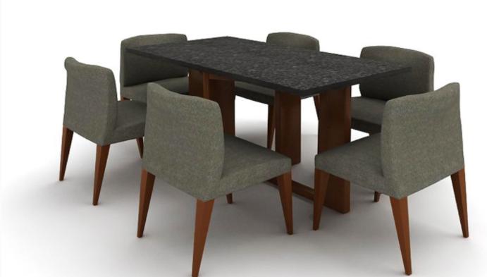 華翠家具桌椅
