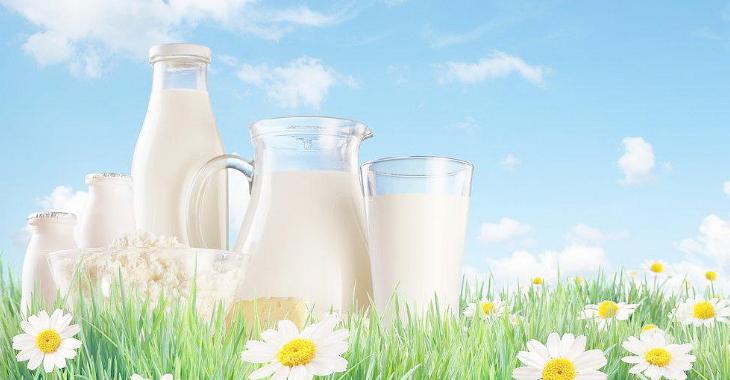 光明鲜奶健康