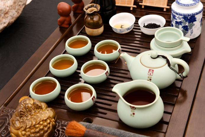 爱马仕茶具品质