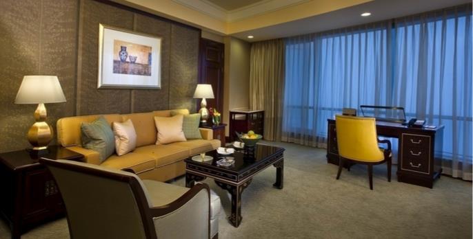 桂林雅斯特酒店好看