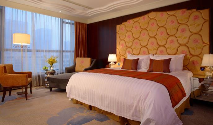 桂林雅斯特酒店好赞