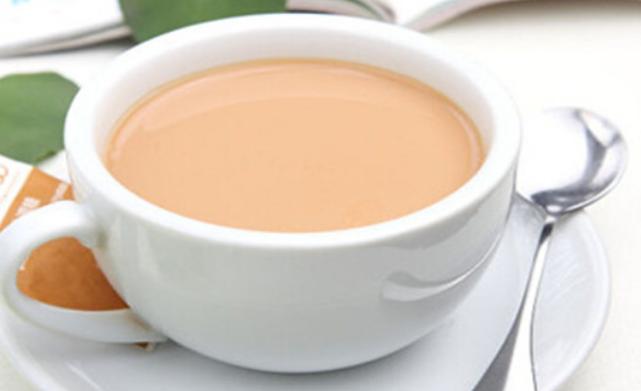 百分八奶茶