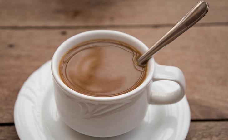 柏纳格咖啡口感醇厚