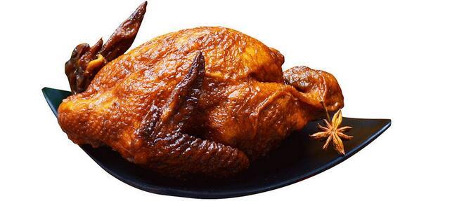 南農燒雞加盟
