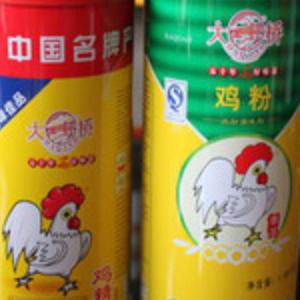 大桥鸡精营养
