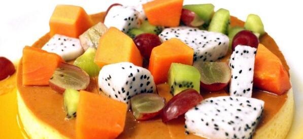 女王绝美水果捞加盟