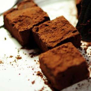 比利时手工巧克力松露巧克力