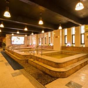 北丽宫水疗会所药浴室