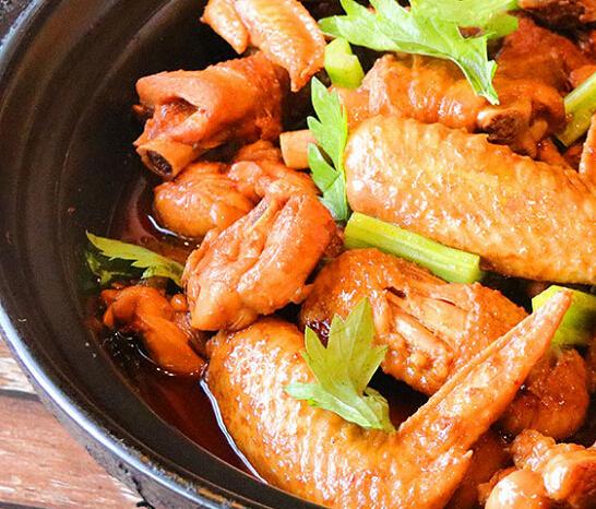 余乐圈火锅鸡