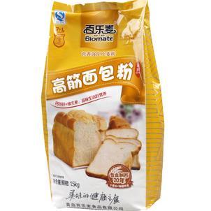 百乐麦面包粉