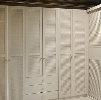 梵帝尼衣柜现代款