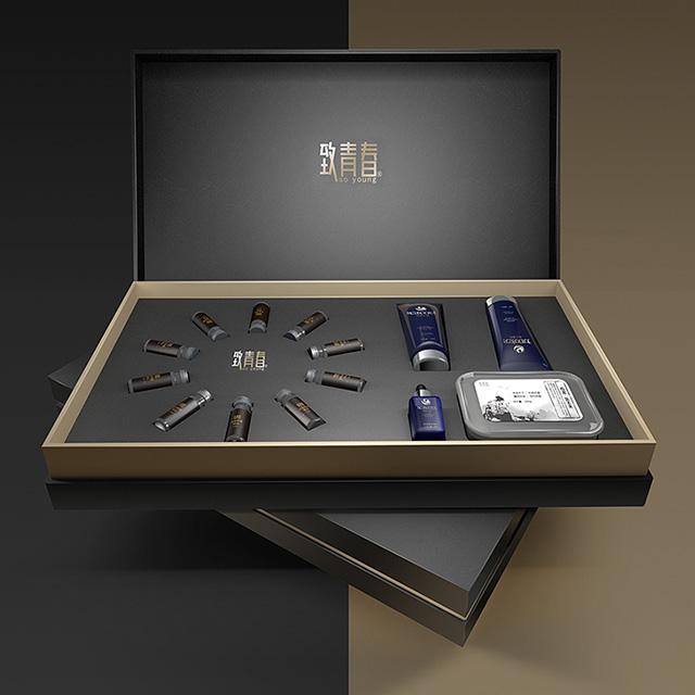致青春精油套盒1