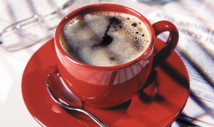 典碩咖啡口感香醇