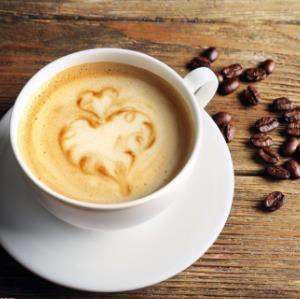 西西弗矢量咖啡展示