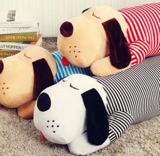 迪士尼儿童玩具毛绒狗