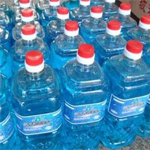 福克斯玻璃水环保