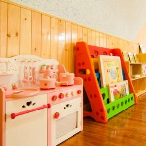 唐纳幼儿园卧室