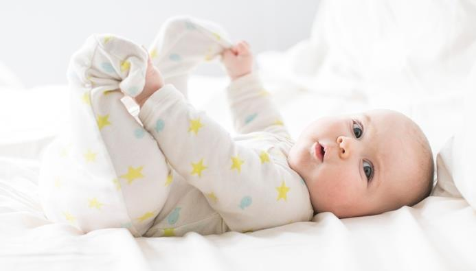 贝因美母婴用品舒适