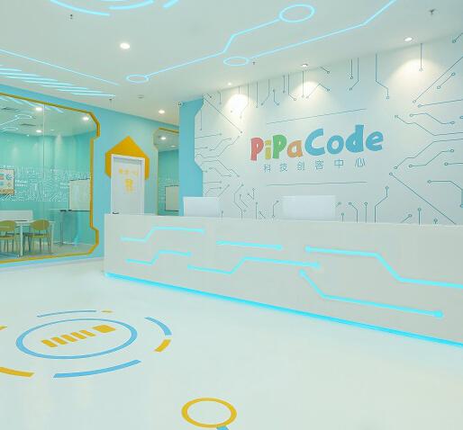 PiPaCode科技