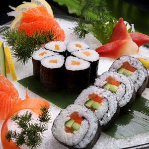 刺身寿司酥软