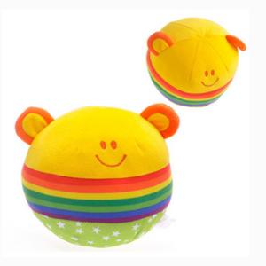 彩虹球强健身体