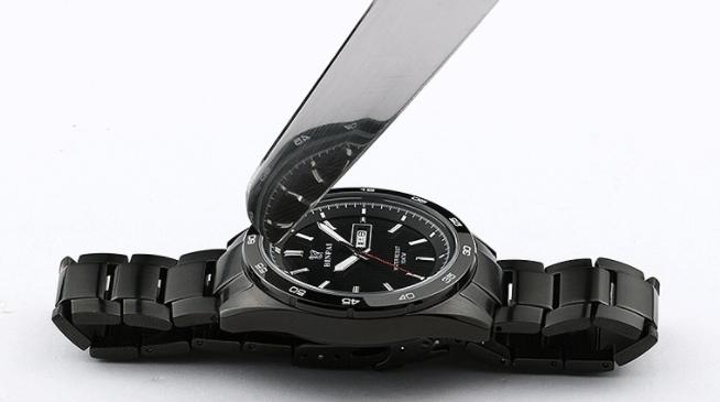 賓派手表防刮