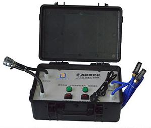 藍睿大型油煙機清洗多功能噴藥機