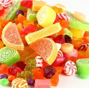 戴永红量贩零食糖果