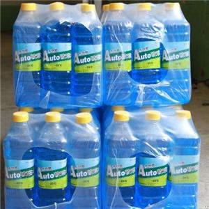 福克斯玻璃水打包