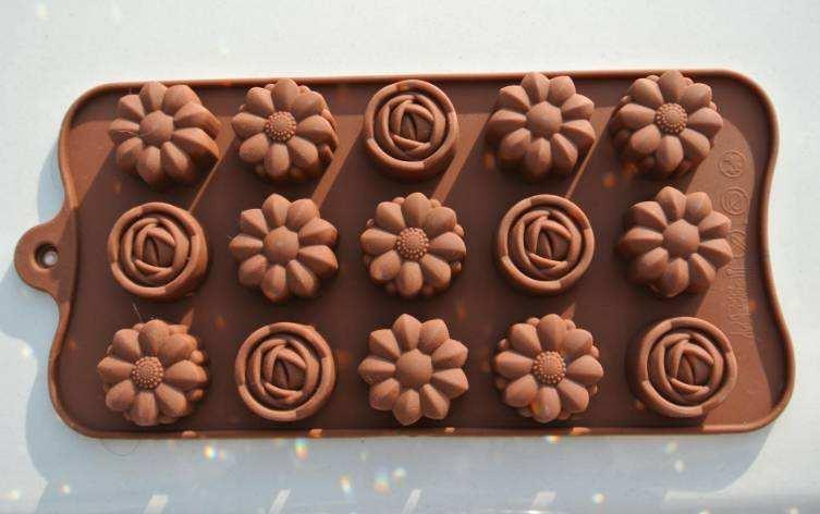 diy巧克力